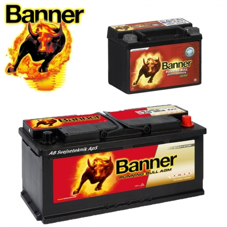 Batterier og ladeapperater