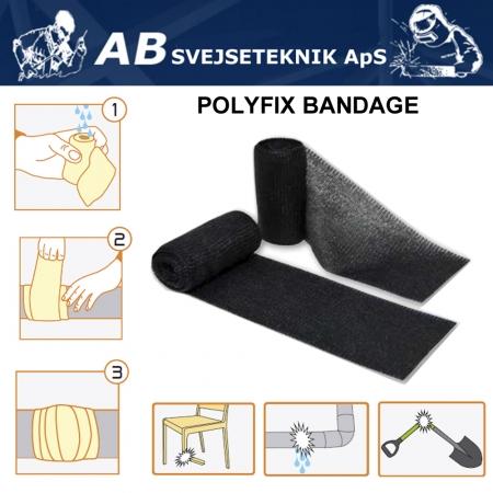 Polyfix Bandage 100 x 3600 mm