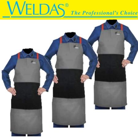 Forklæde type 2 Weldas