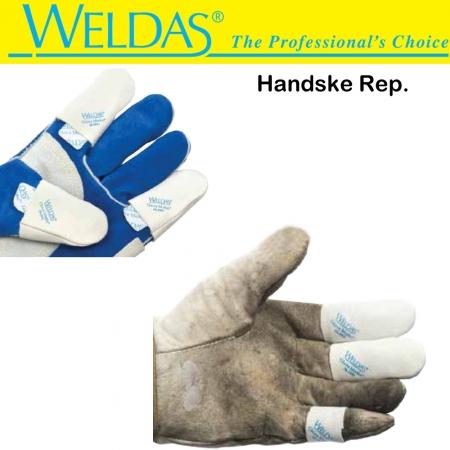 Reparationsæt til handsker