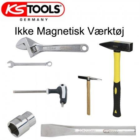 Ikke Magnetisk værktøj