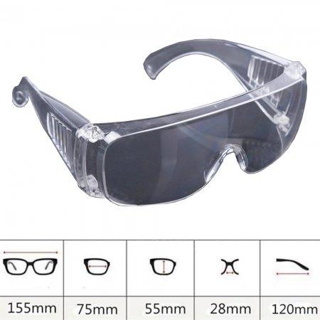 Slibe og sikkerheds-briller