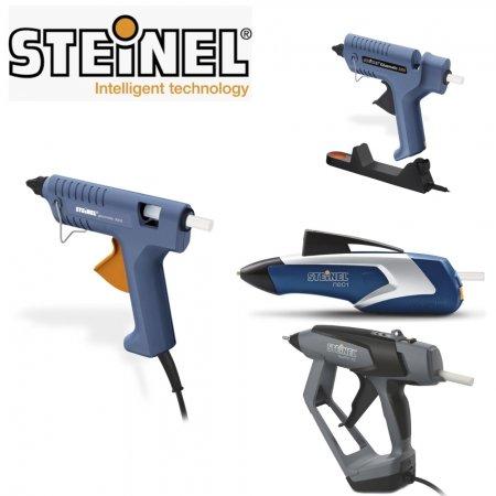 Elektriske Lim-pistoler