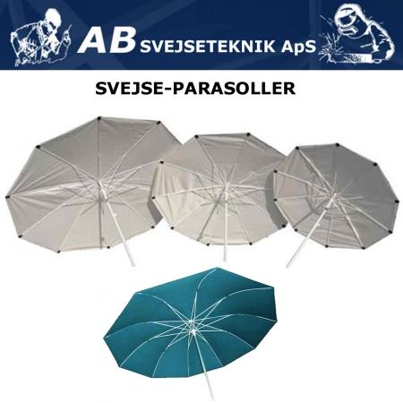 Svejse Parasoller