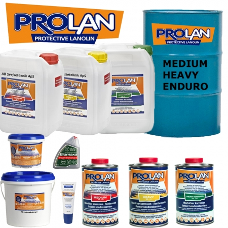 Prolan Produkter 1