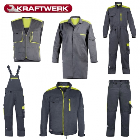 Kraftwerk Arbejdstøj