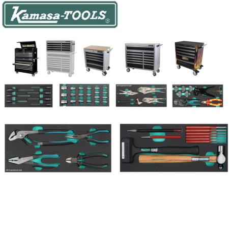 Byg din egen Kamasa værktøjsvogn.