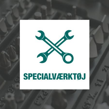 Specialværktøj