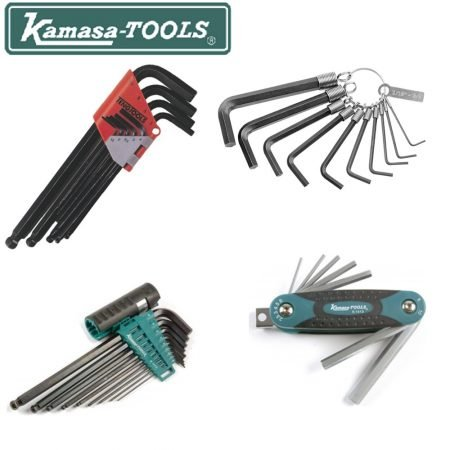 6 Kant Nøgler