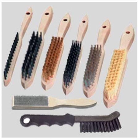 Hånd-børster Type Hovedkategori