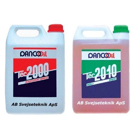 Addetiv til Olie og brændstof