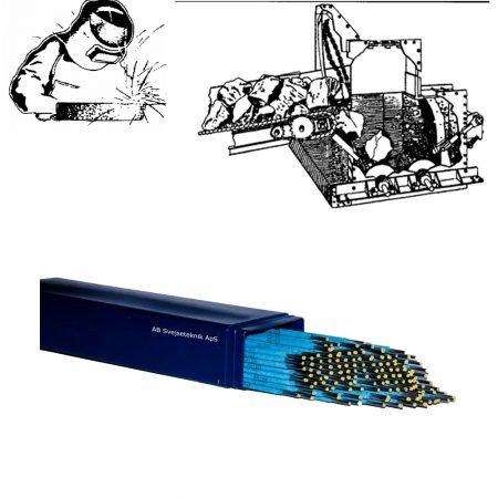 AB1400 Knusemaskiner