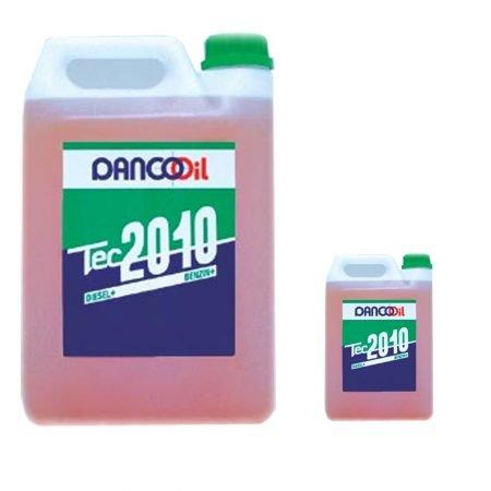 Benzin og Diesel Additiv