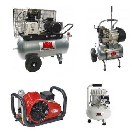 Luft Kompressorer