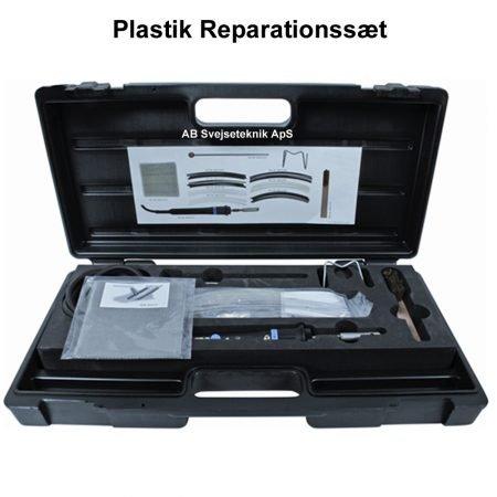 Plastik Reparationssæt