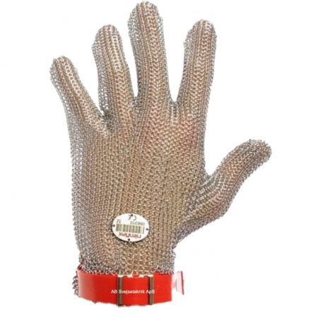 Speciel handsker