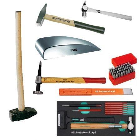 Slag-værktøj
