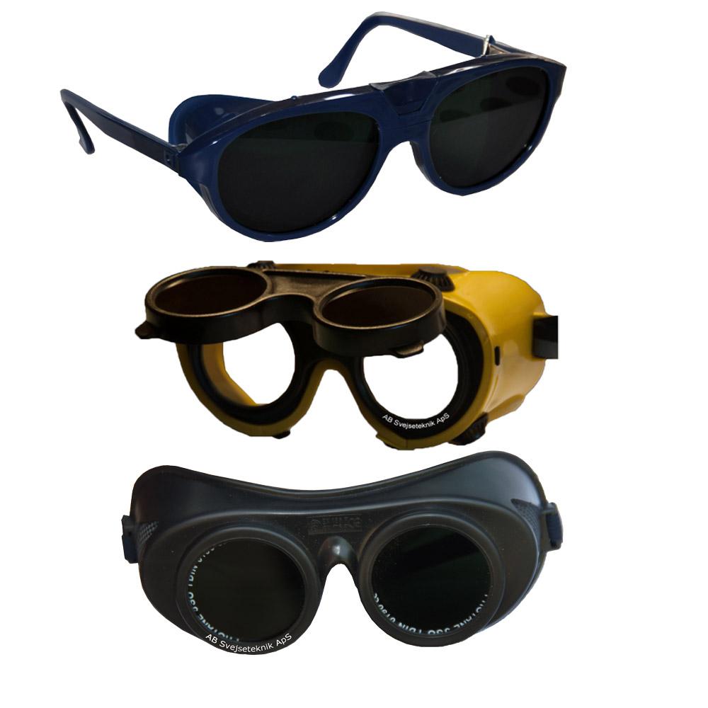 Skærebriller