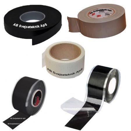 Tape Produkter