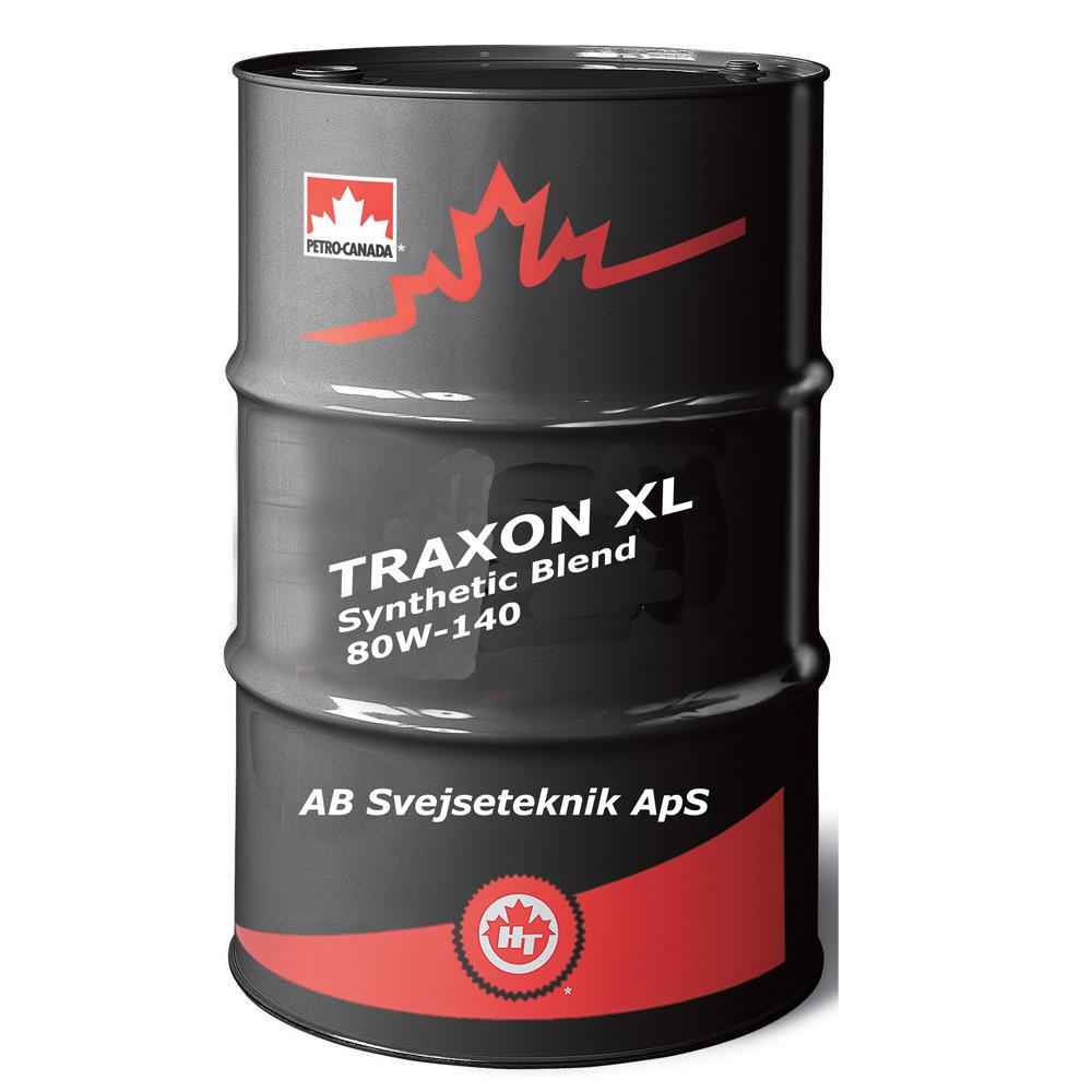 Traxon XL Synthetic Blend 80/140