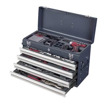 Værktøjskasser