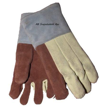Varmefaste handsker