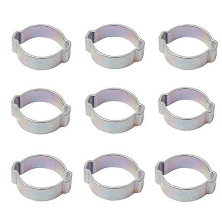 25 mm Klemspændbånd