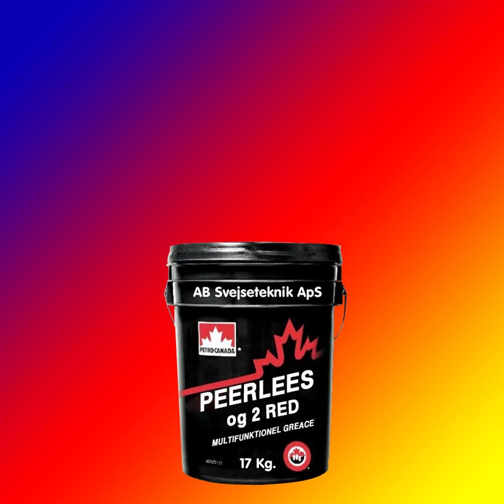 Billede Peerlees OG 2 17 kg