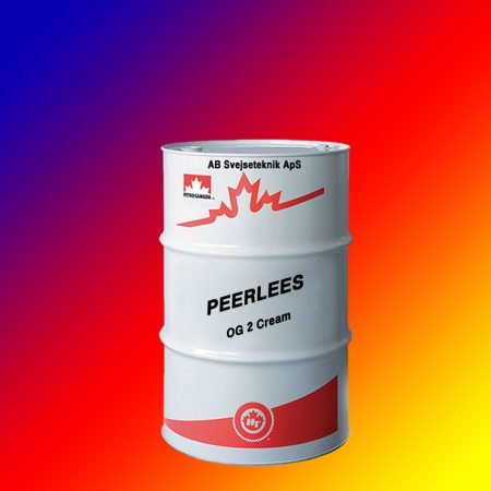 Billede Peerlees OG 2 cream 54KG.
