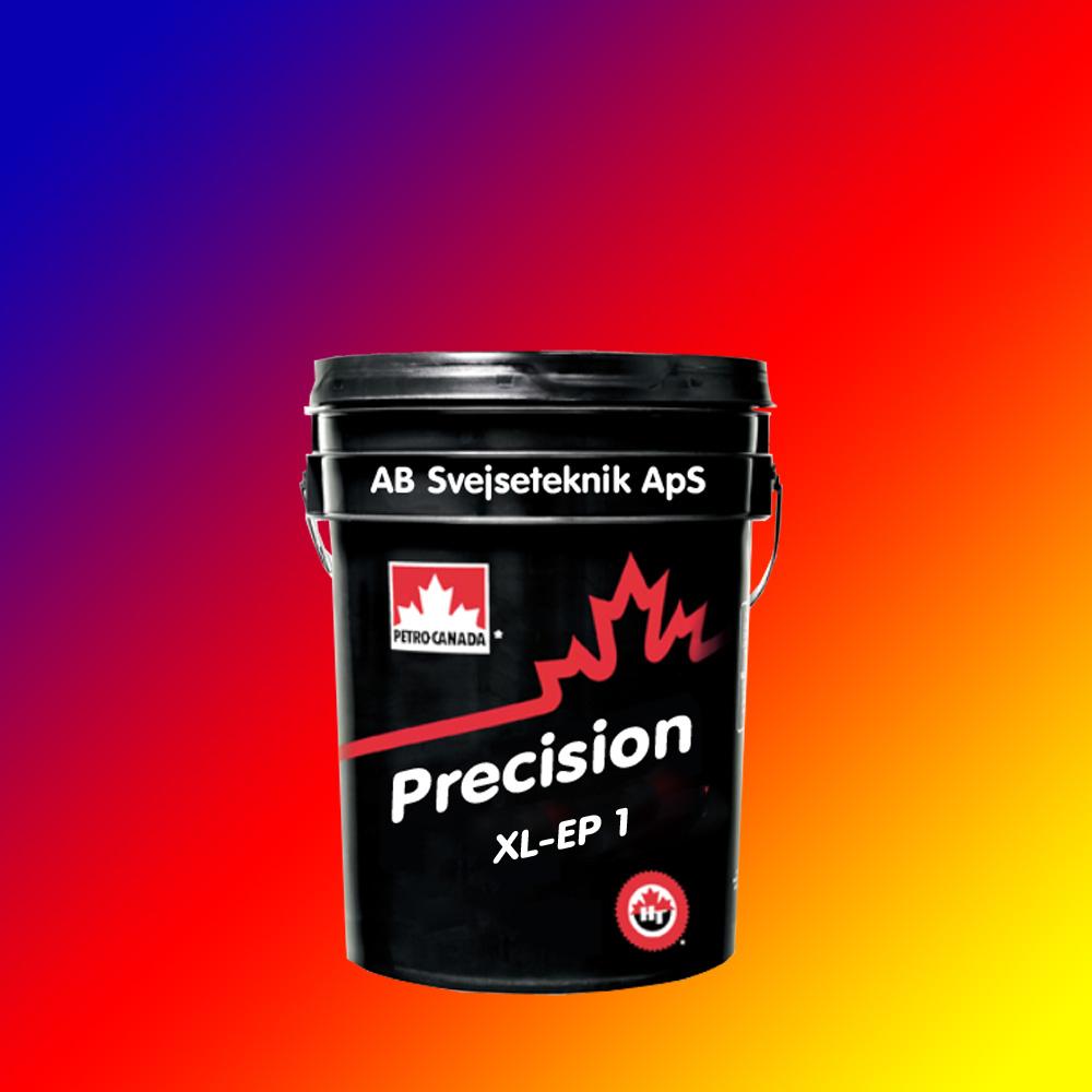 Billede Precision XL EP 1 17kg