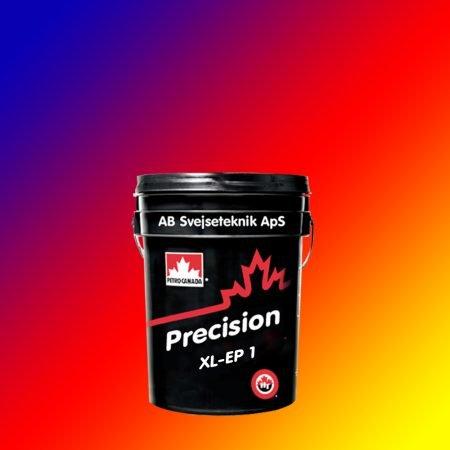 Billede Precision XL EP 2 17 kg