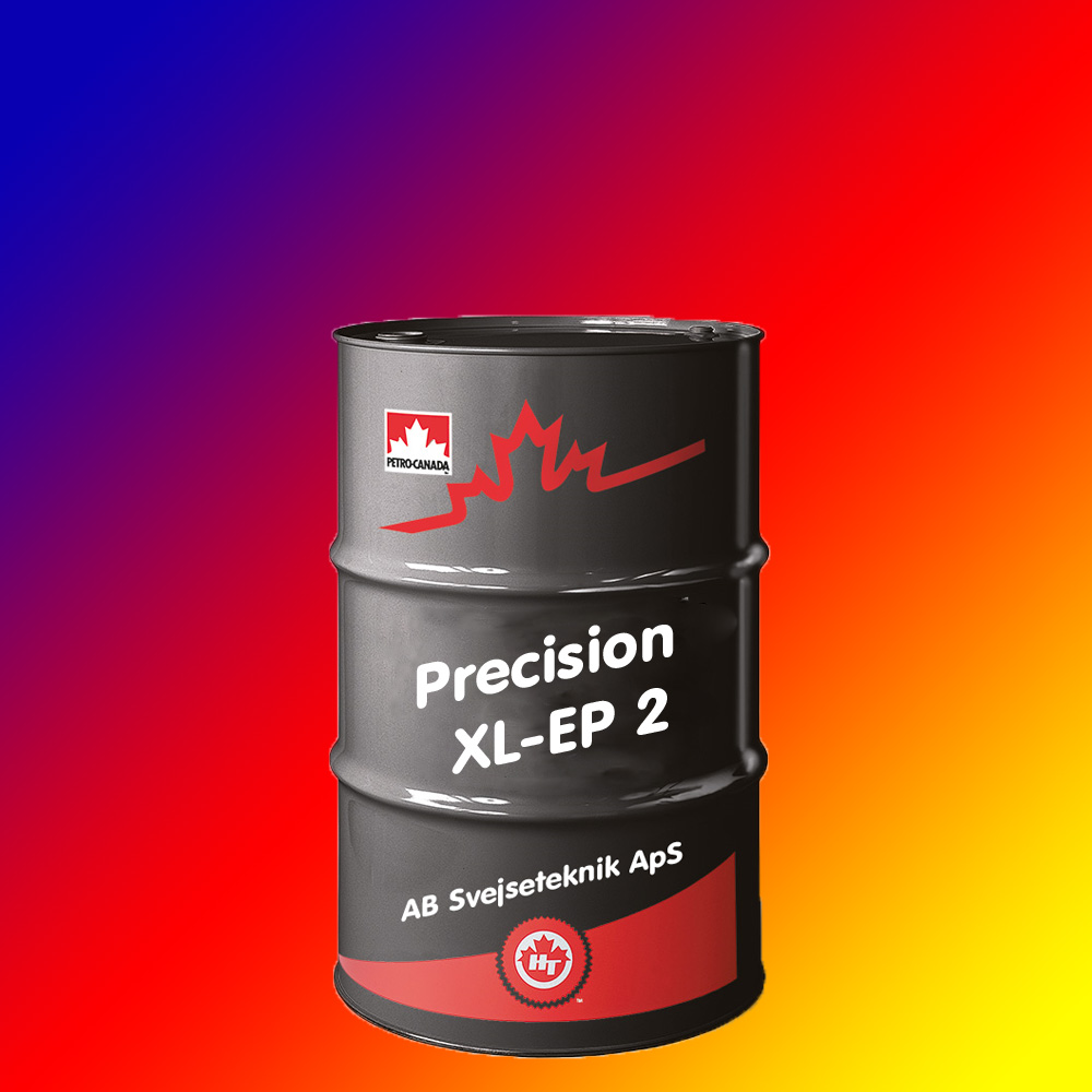 Billede Precision XL EP 2 54