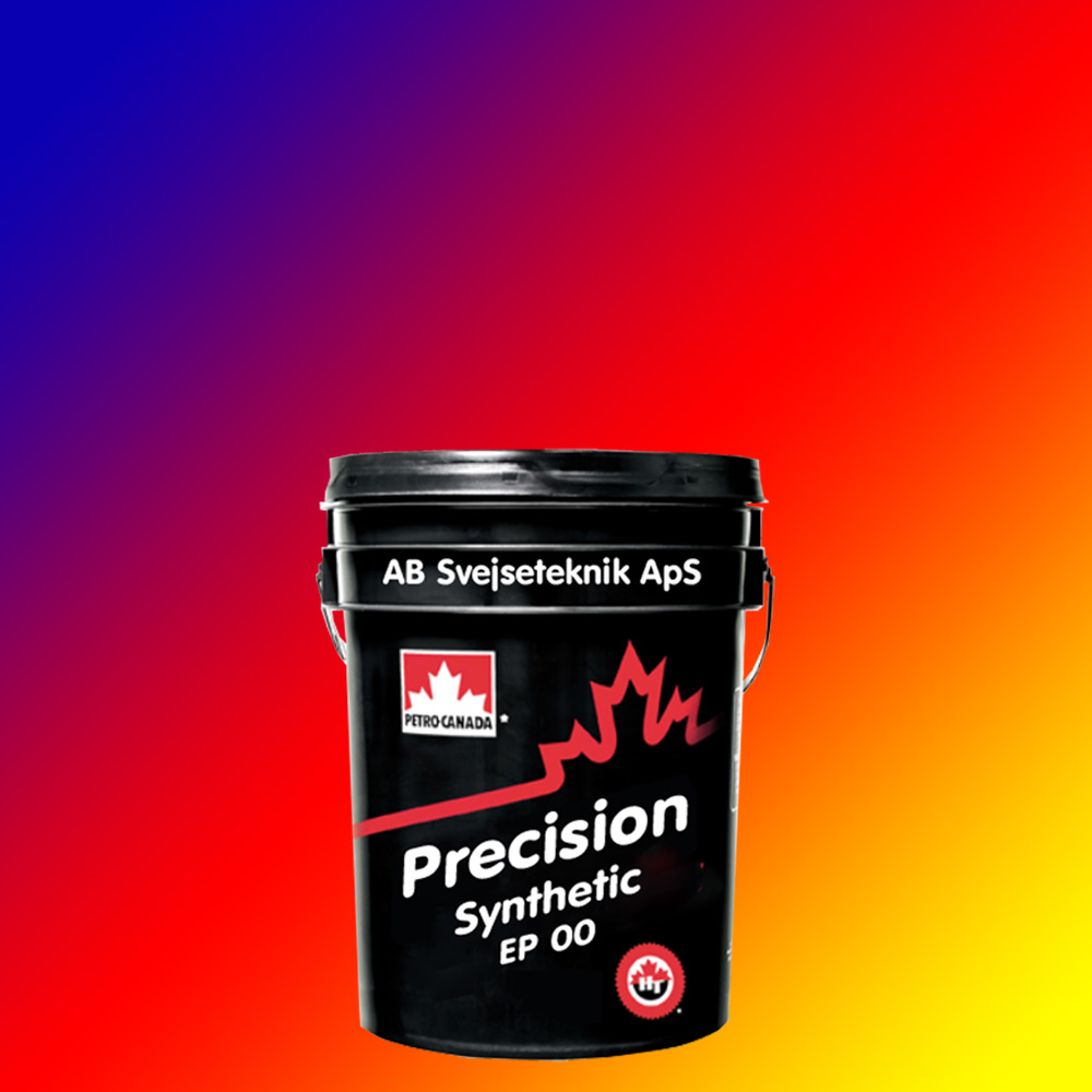 Billede Precision XL EP00 17 kg