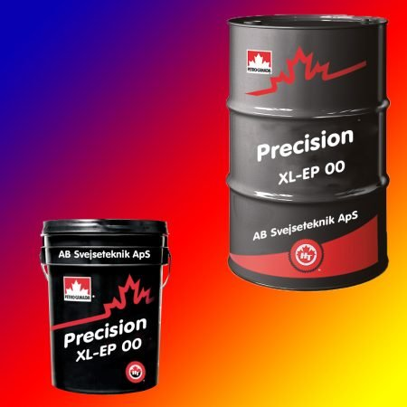 Billede Precision XL EP00