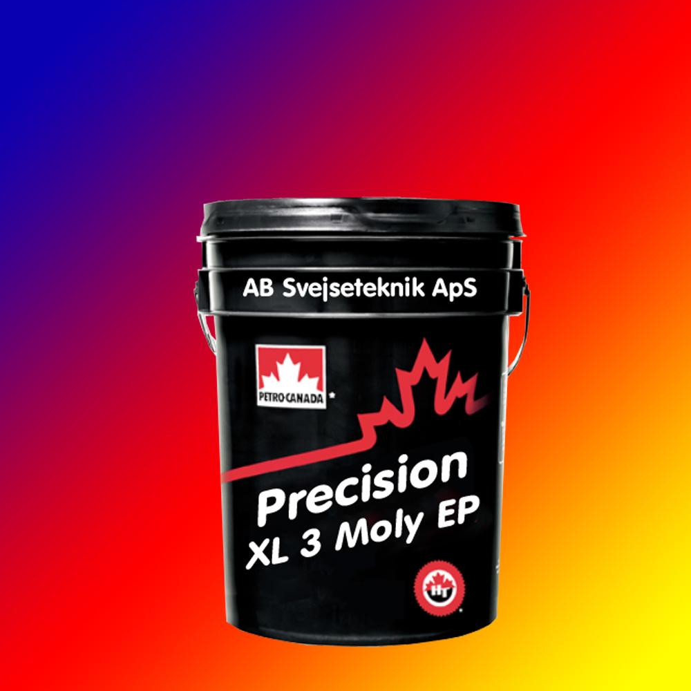 Billede Precision XL Molly 3 17