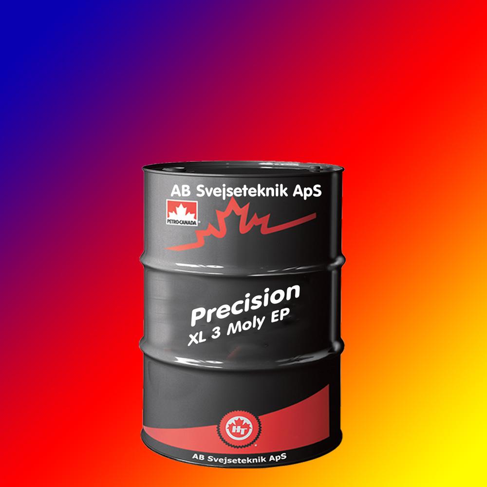 Billede Precision XL Molly 3 54