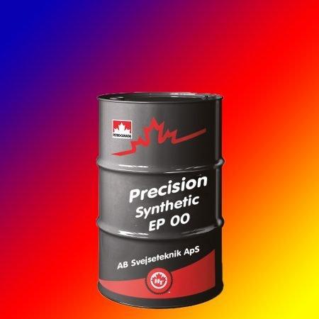 Billede Precision synthetic EP 00 54 kg