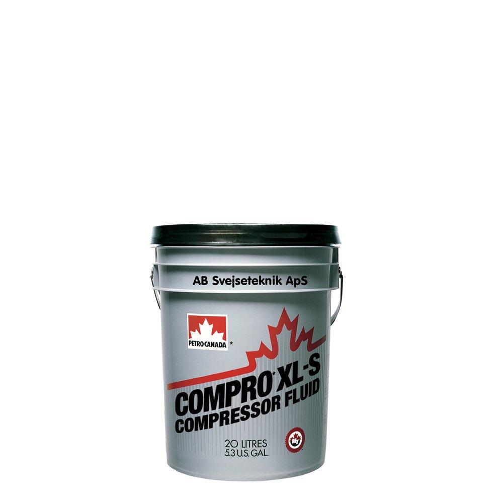 Compro XL-S 20 Ltr.