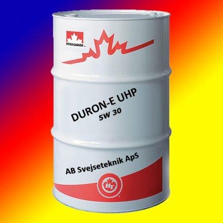 Duron E UHP 5W-30 205 Ltr