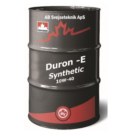 Duron Synthetic a 5w 40 205 A ltr.