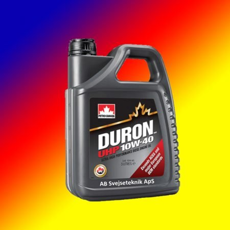 Duron UHP 10W-40 5 ltr