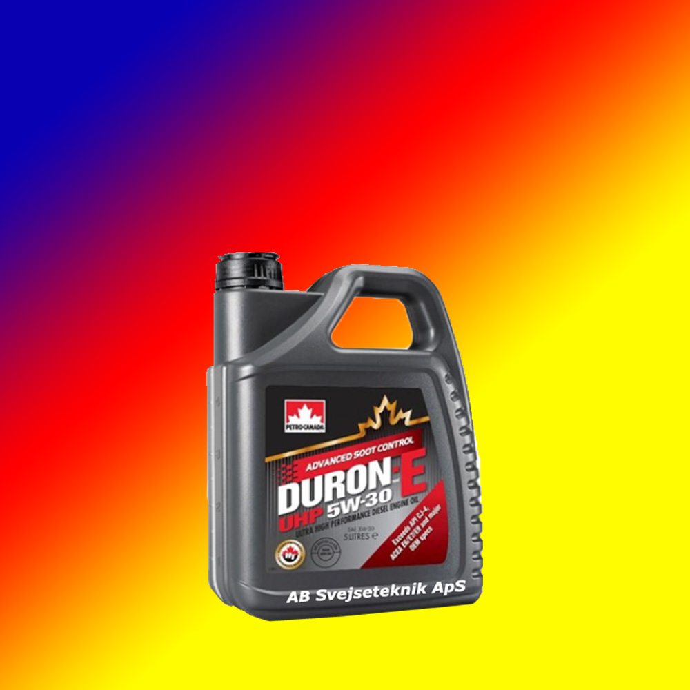 Duron UHP 10W-40 5 ltr.