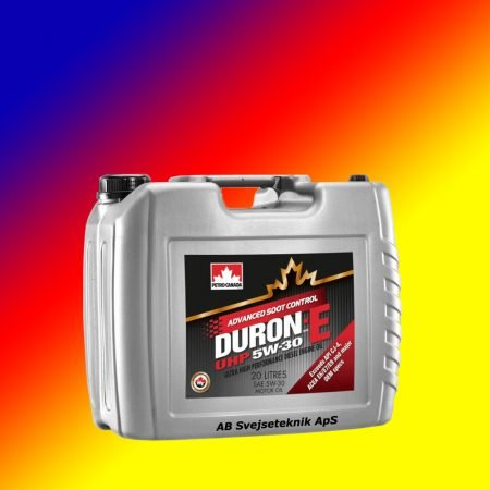 Duron UHP 5W-20 5 ltr