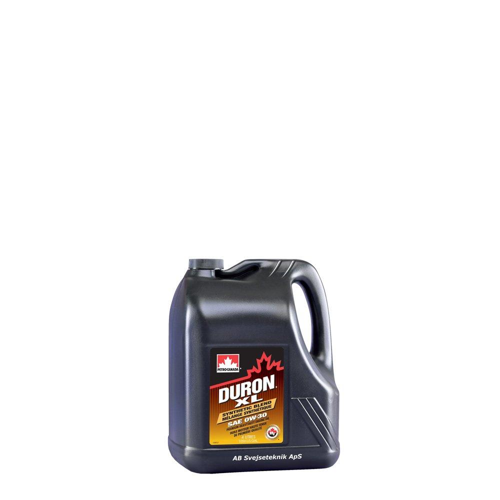 Duron XL 0w-30 4 ltr