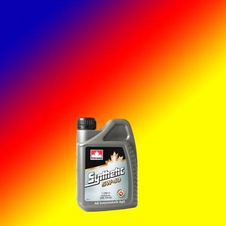 Duron e synthetic 5w-40 1 Ltr ok