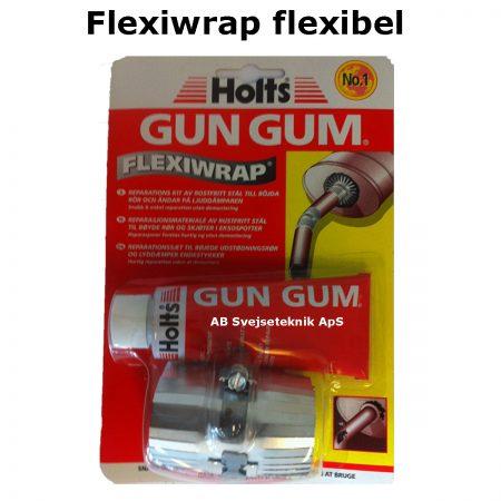 Flexiwrap flexibel