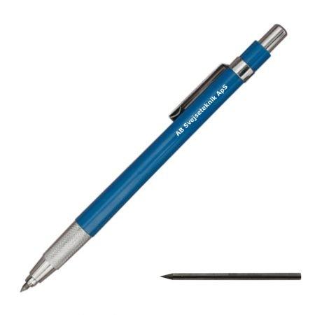 Hårdmetal ridser 2,0 mm pencil