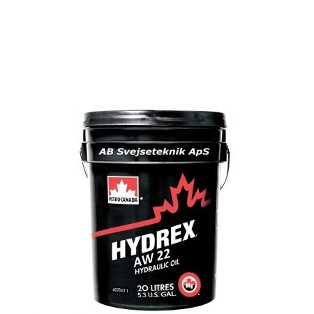 Hydrex AW 100 AB Svejseteknik ApS