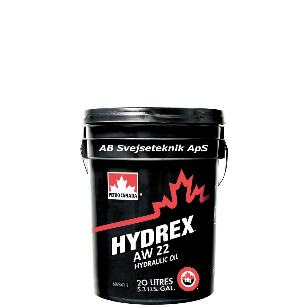 Hydrex AW 22 20 Ltr ny