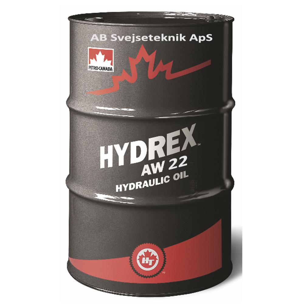 Hydrex AW 22 205 Ltr